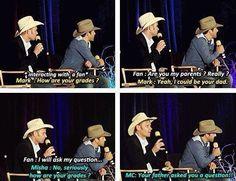 Mark and Misha, man