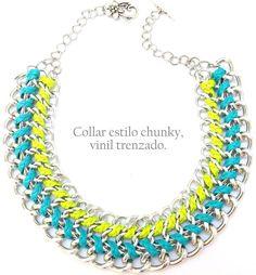 En venta #modafemenina #collar