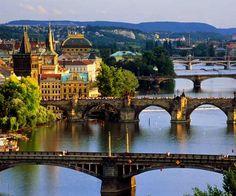 Prage, Czech Republic.