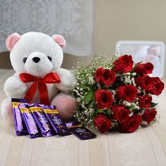 Send Gift To Delhi Online Gifts Delivery For Flowers, chocolate, cakes, combo gifts item. ✔️ Gifts To Delhi hours ✔️ Same day & Midnight delivery ✔️ Birthday Gifts ✔️ Anniversary Gifts Send Birthday Gifts, Online Birthday Gifts, Birthday Gifts For Husband, Gifts For Your Girlfriend, Online Gifts, Send Gifts, Cute Teddy Bear Pics, Teddy Bear Gifts, Teddy Bear Pictures