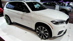 2014 BMW X5 xDrive 35i M-Performance - Exterior and Interior Walkaround ...