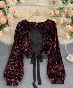 Tops For Palazzo Pants, Edgy Outfits, Fashion Outfits, Dress Design Patterns, Special Dresses, Stylish Dresses, Cute Fashion, Blouse Designs, Blouses For Women