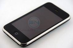 2009 - Apple iPhone 3Gs  #Apple #iPhone #3Gs