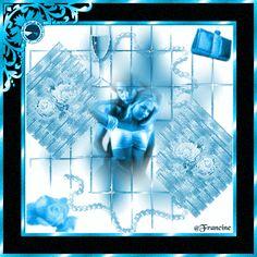 Bleu ...  love