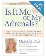 Natural Treatments For Adrenal Dysfunction | Women to Women — Transforming women's health — naturally