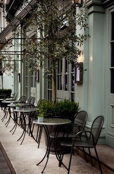Charlotte Street Hotel | London