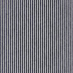 Denim Strisce 4 - Cotone - blu marino