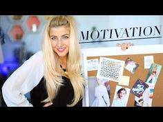 How I Stay Inspired & Motivated