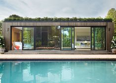 Chris Burch puts the Fab in Prefab with Cocoon9 • on @SavvyHome