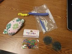 OT Tools for Public Schools: Small Fidget Tools for Middle Schoolers. Pinned by SOS Inc. Resources. Follow all our boards at pinterest.com/sostherapy for therapy resources.
