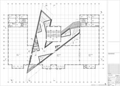 Gallery of Dresden's Military History Museum / Studio Libeskind - 23
