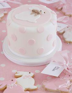 Easter mini cake
