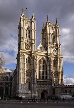 Westminster Abbey London Beautiful!