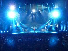Maná concert. Live and on tour!