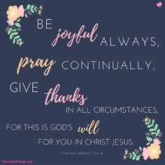 In All Circumstances - Moms In Prayer International Psalm 35, Pray Continually, Mom Prayers, Waiting On God, Give Thanks, Christ, Thankful, Blog, Blogging