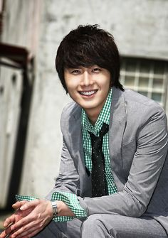 Actor Jung Il Woo signs with Haru Entertainment