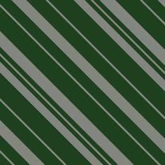 Slytherin stripes fabric by aliceelettrica on Spoonflower - custom fabric