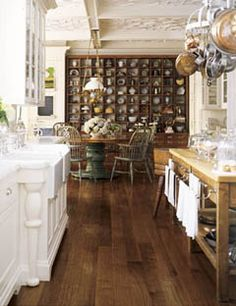 Home Interior Design .Home Interior Design Beautiful Kitchens, Beautiful Homes, House Beautiful, Beautiful Space, Küchen Design, House Design, Design Ideas, Design Elements, Design Inspiration