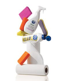 The Best Everyday Cleaning Essentials   Tackle everyday messes with the best sponges, scrubbers, sprays, and more.