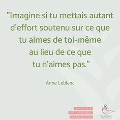 Anne Leblanc | Coach certifiée (@annelbeaulieu) • Photos et vidéos Instagram