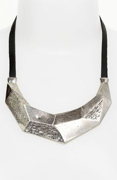 True Birds 'Capri' Statement Necklace available at #Nordstrom
