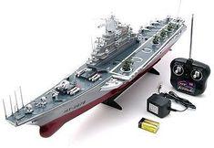 Adult kid Remote control boat ship 76cm rc radio control Aircraft Carrier #radiocontrolledboats
