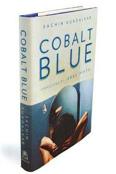 Cobalt Blue by Sachin Kundalkar #BookReview