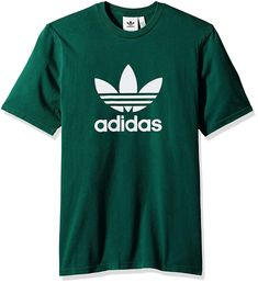 official photos e59b2 ad4af adidas Originals Men s Originals Trefoil Tee