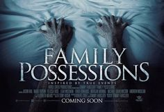 'Family Possessions' Makes A Pit Stop In Chicago At Days of The Dead!