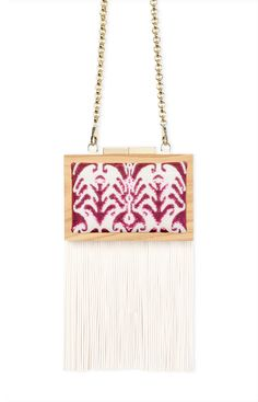 #bag #cluch #wood #fashion #spring #summer #luxury #accessories #LAURAFED