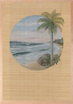 This paper print is now available for pre-order. Midsummer Dream, Ocean Sunset, How To Make Paper, North Shore, Wall Murals, Bamboo, Sky, Art Prints, Artwork