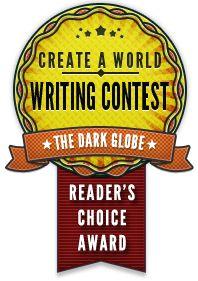 Create A World Writing Contest.