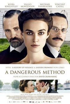 A Dangerous Method (2011) Denmark