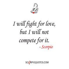 #scorpio #love #personality #relationships