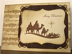 Come to Bethlehem CASE by Lizzieboone13 - Cards and Paper Crafts at Splitcoaststampers