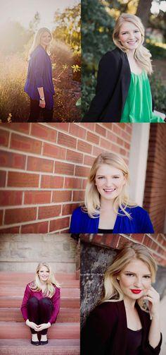 Awesome and creative head shot professional portraits!