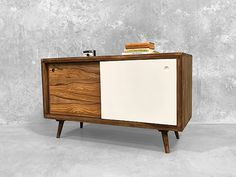Scandinavian inspired design, Luka is a design focus sideboard the will become a focal piece in your home.