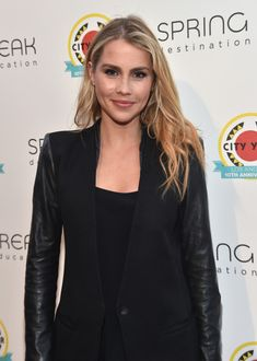 Claire Holt Photos - Actor Claire Holt attends City Year Los Angeles Spring Break on May 6, 2017 in Los Angeles, California. - City Year Los Angeles Spring Break