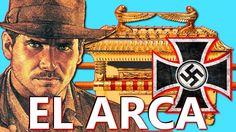 Descubra todos los misterios y secretos alrededor del arca de la alianza...