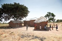 Communities: Around the World, Around the Corner by World Vision Global Education