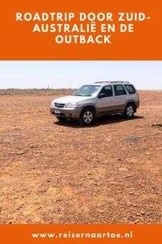 De Australische Outback . Wij hebben er een beetje aan geproefd (en het smaakt naar meer!). Wij maakten namelijk een 12-daagse roadtrip door de staat Zuid-Australië en een groot deel daarvan ging door de Outback.  #reisblog #reisinspiratie #reizen Groot