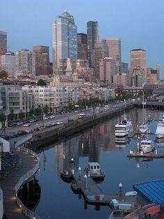 Seattlescape