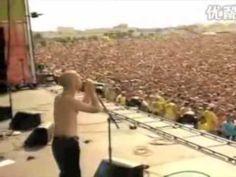 Live - I Alone (Woodstock 1999)