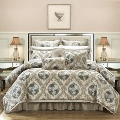 Better Homes And Gardens Tree Top 5 Piece Bedding