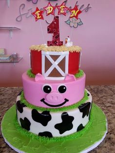 1635 Best Farm Western Horse Cakes Images In 2018