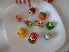 - Aprenda a preparar essa maravilhosa receita de Como Fazer Docinhos de Leite Ninho: Bichinhos, Frutas, Bonecos