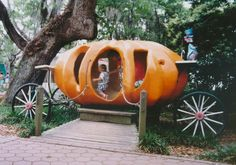 Storyland New Orleans Park