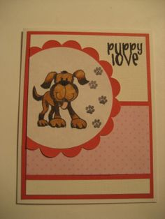 Dog, puppy love, valentines