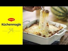 Spaghetti-Kürbis | MAGGI Küchenmagie - YouTube