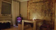 Mein Mittelalter-Esszimmer